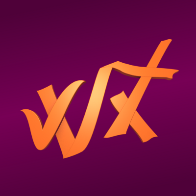 render version reducida del logo de winxed